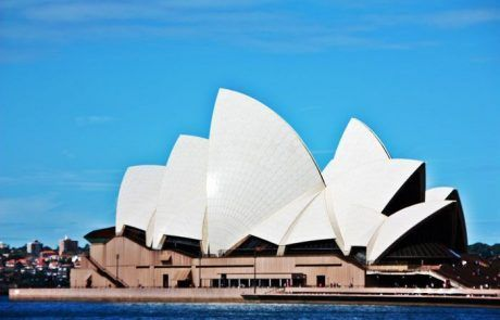 The Opera, Sidney