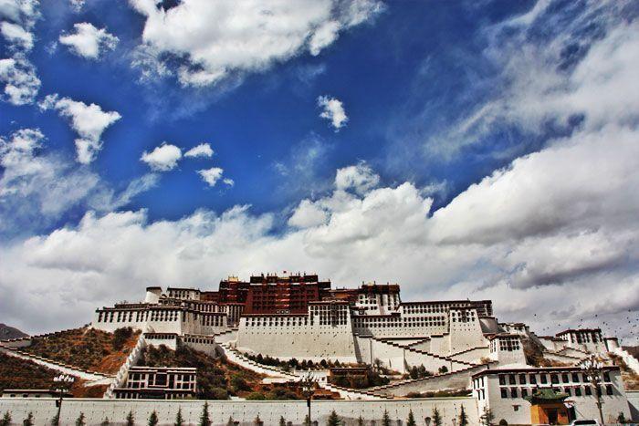 Los mejores lugares del Tíbet