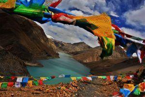 Galería de fotos del Tíbet
