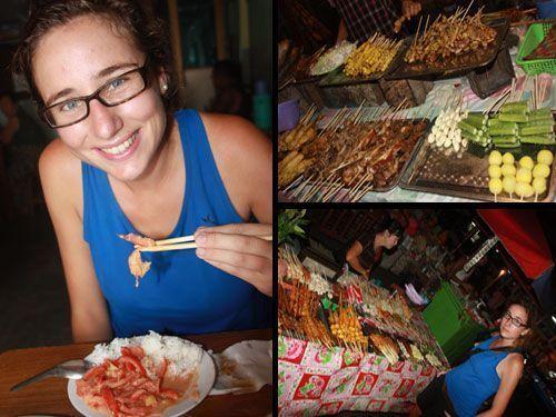 Ruta por los mejores lugares de Yangón