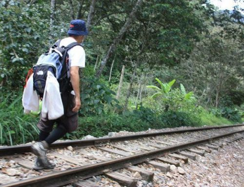 Mochila o maleta, ¿cuál es mejor para viajar?