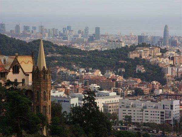 Lugares de Cataluña
