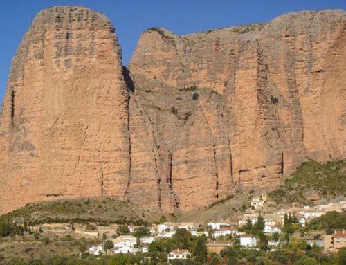 5 lugares de turismo rural en Aragón