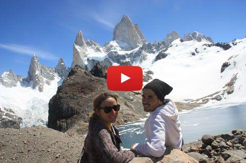 Vídeo resumen Vuelta al Mundo