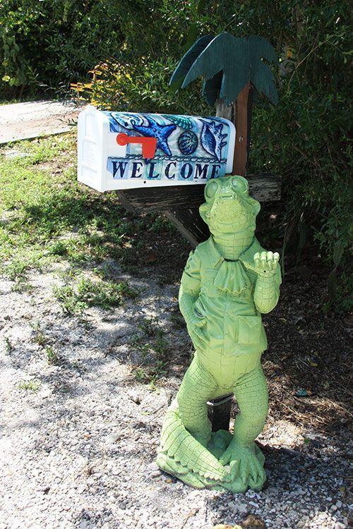 Ruta por las Islas de Sanibel y Captiva de Florida