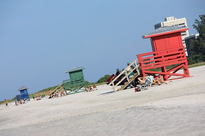 Cayo Siesta, para muchos la mejor playa de USA