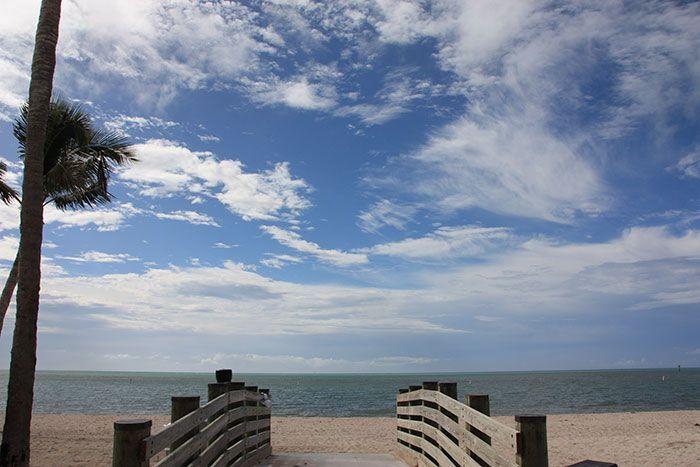 Sombrero Beach - Marathon key