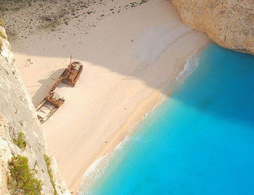 Playas paradisíacas para visitar en 2019
