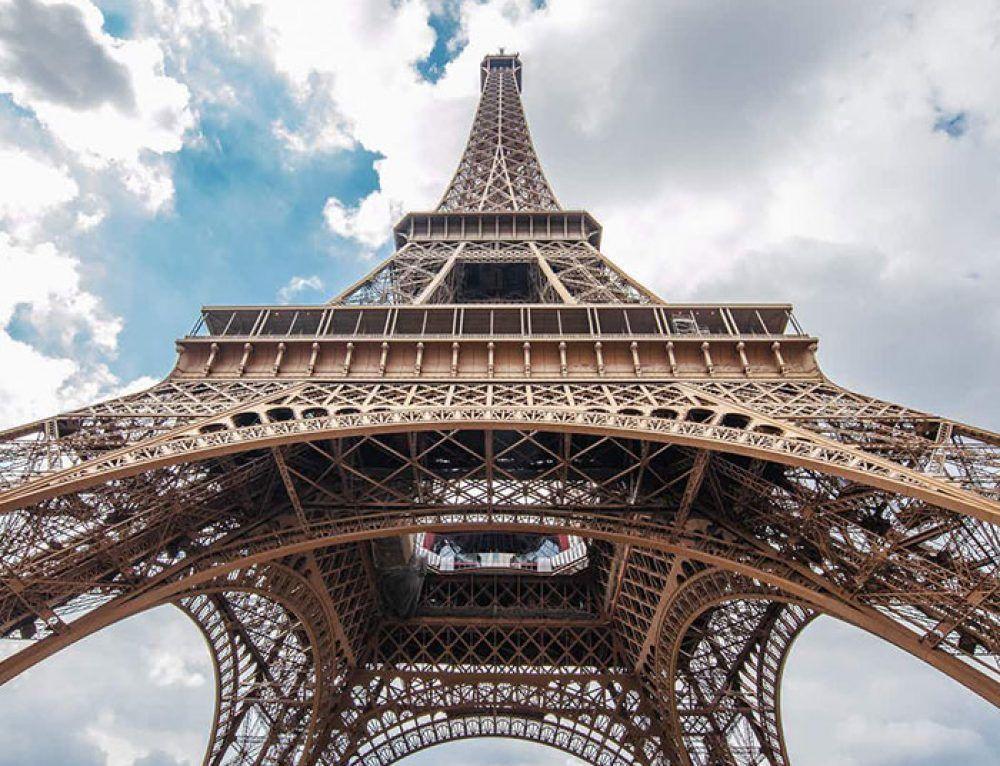 La Torre Eiffel y sus curiosidades