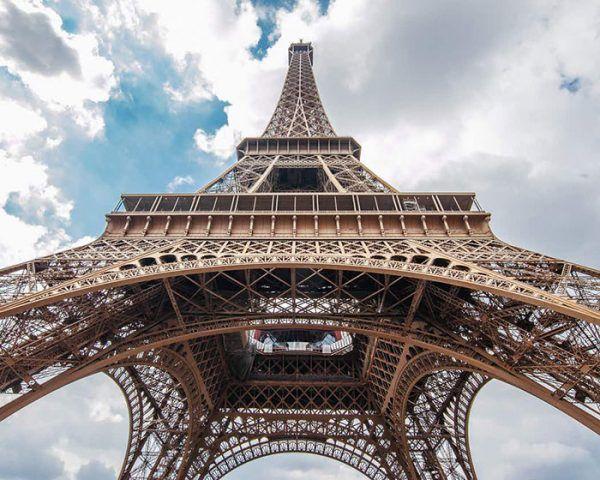 La Torre Eiffel: icono mundial