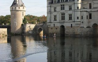 Castillo de Chanonceau