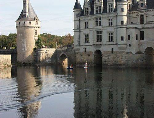Los cinco mejores castillos del Valle de Loira