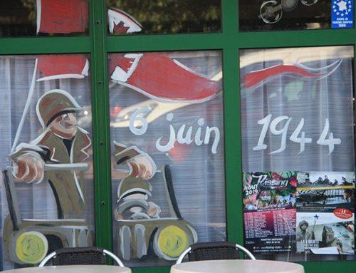 Qué ver en Normandía en 1 día