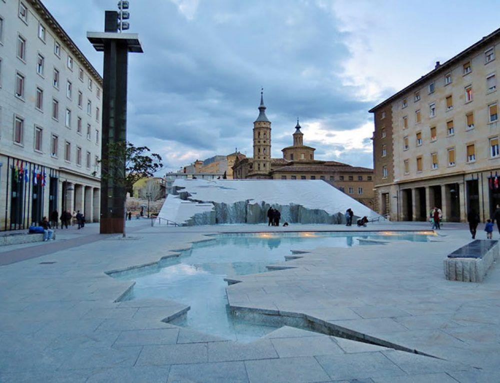 Qué ver alrededor de la Basílica del Pilar