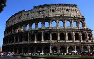 La historia del Imperio Romano
