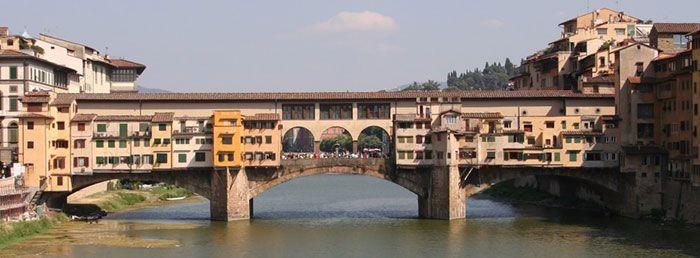 El arte de Florencia