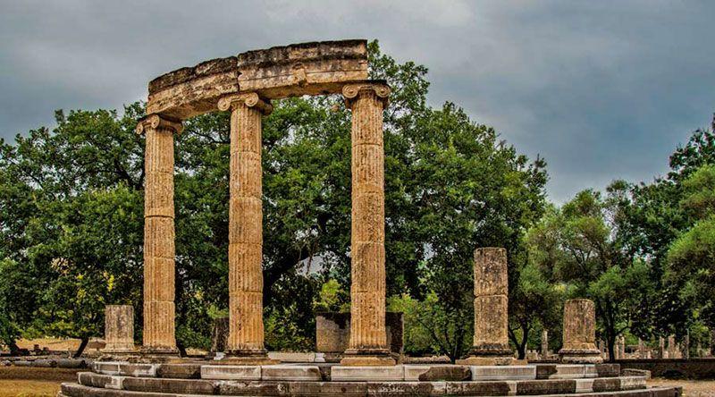 Antigua Olimpia