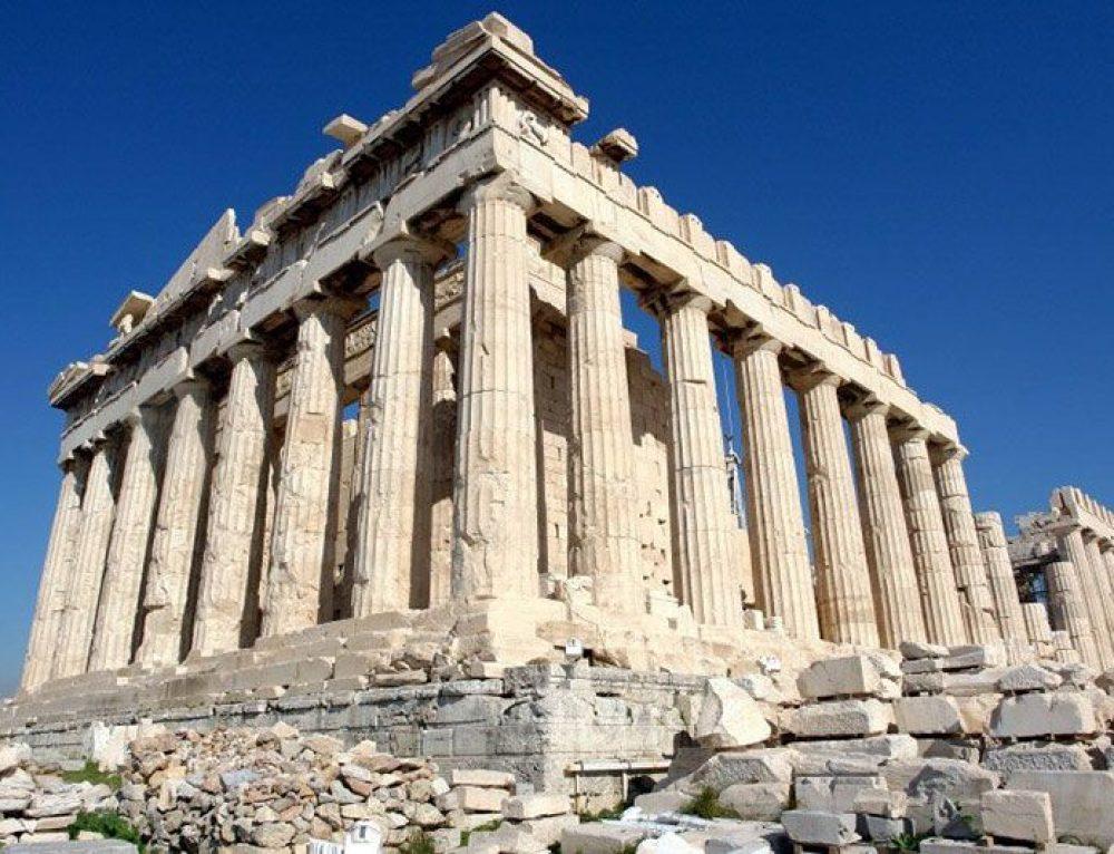 Ruta de 1 semana en Grecia