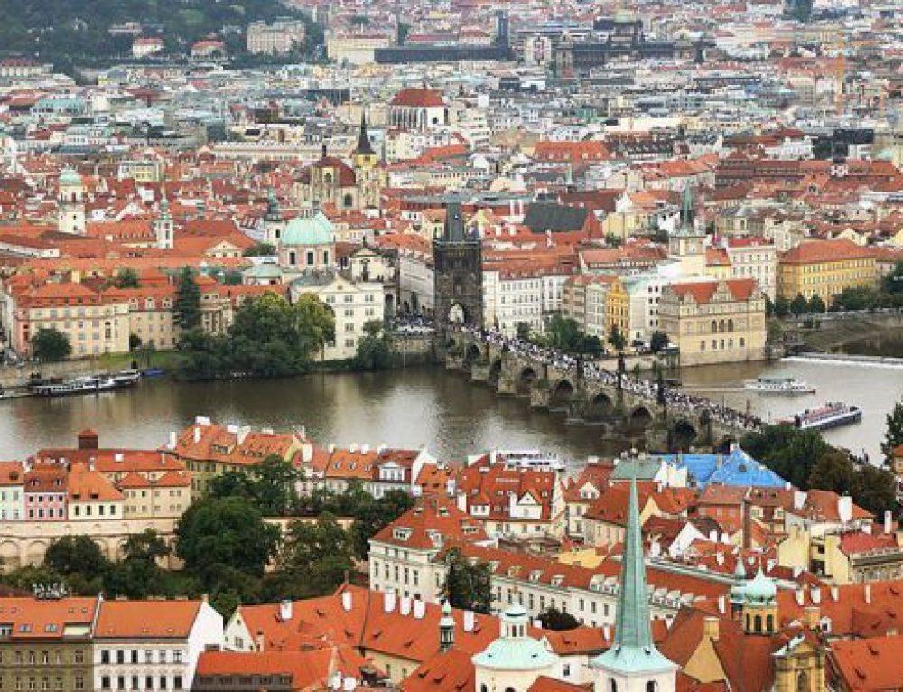 12 lugares imprescindibles en Praga