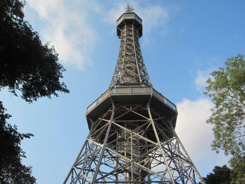 La Torre Petrin