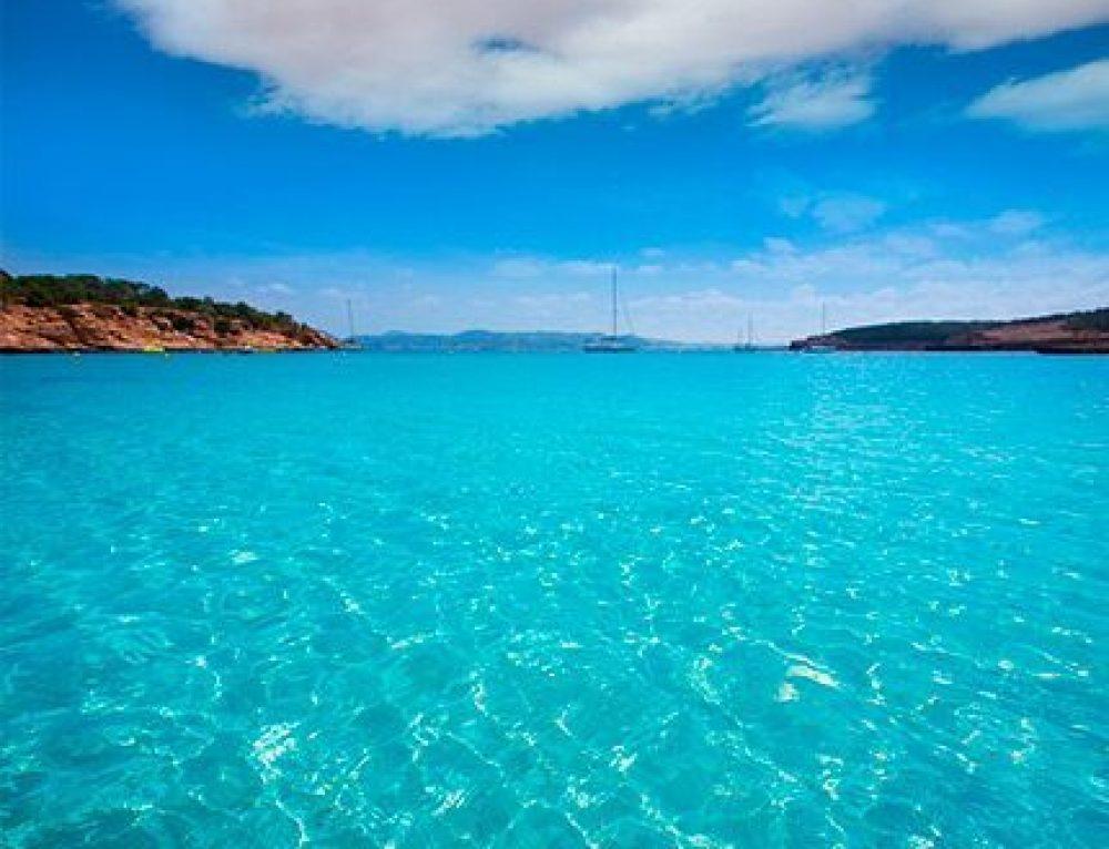 Los mejores lugares de Ibiza