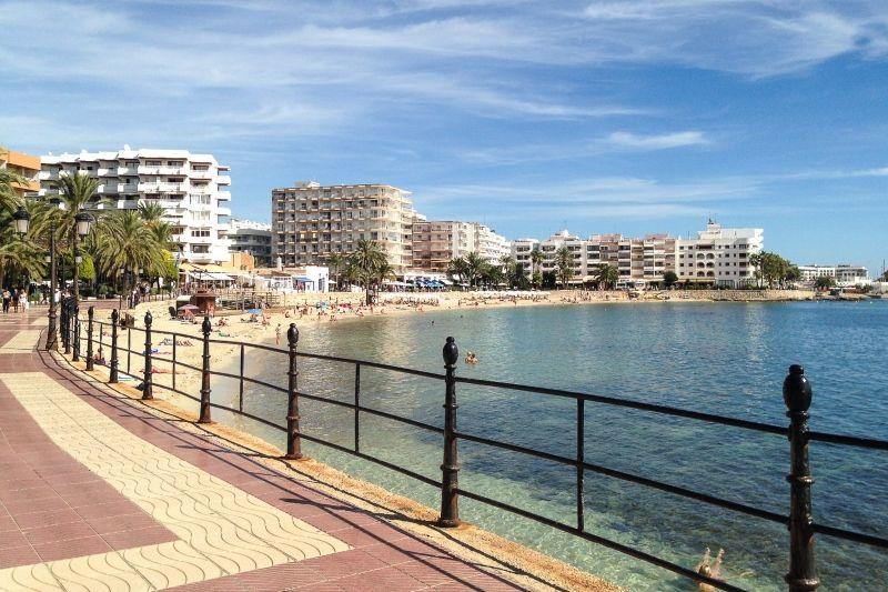 Sana Eulàlia Ibiza