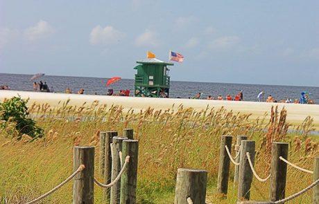Siesta Key, la mejor playa de Florida