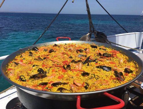 5 actividades diferentes que hacer en Ibiza